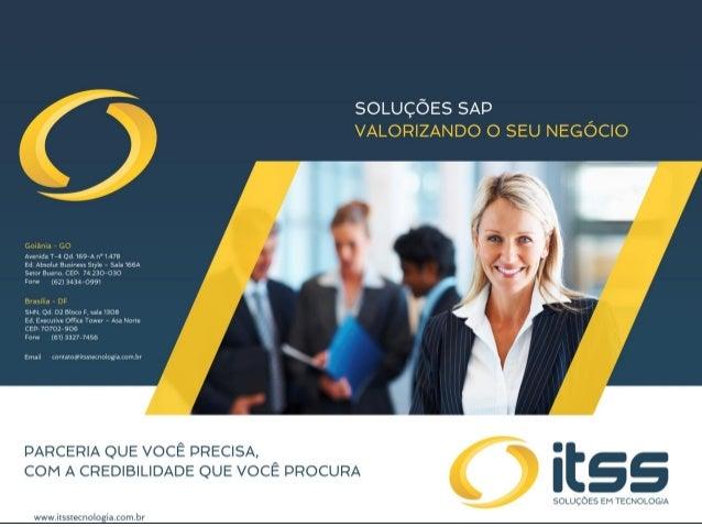 www.itsstecnologia.com.br  contato@itsstecnologia.com.br