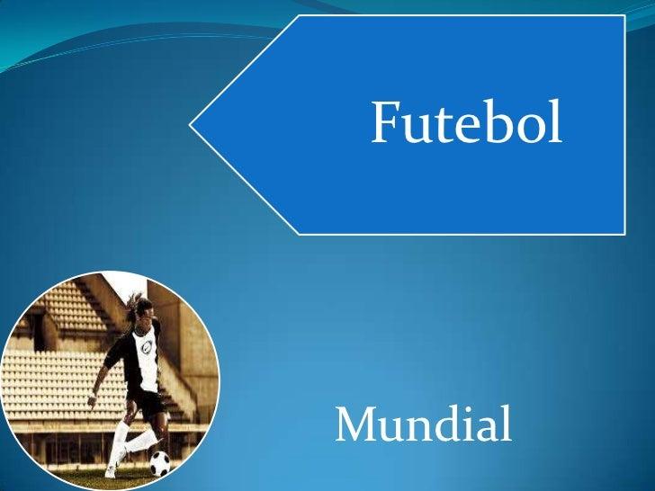 FutebolMundial