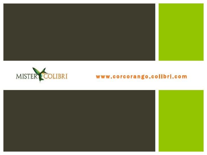 www.corcorango.colibri.com