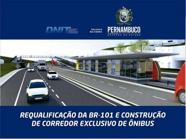PROGRAMA ESTADUAL DE MOBILIDADE - PROMOB Assegurar as condições de mobilidade e acessibilidade, conforme o PDTU (Plano Dir...