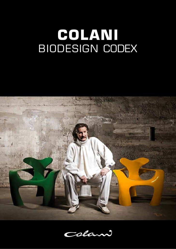 COLANIBIODESIGN CODEX