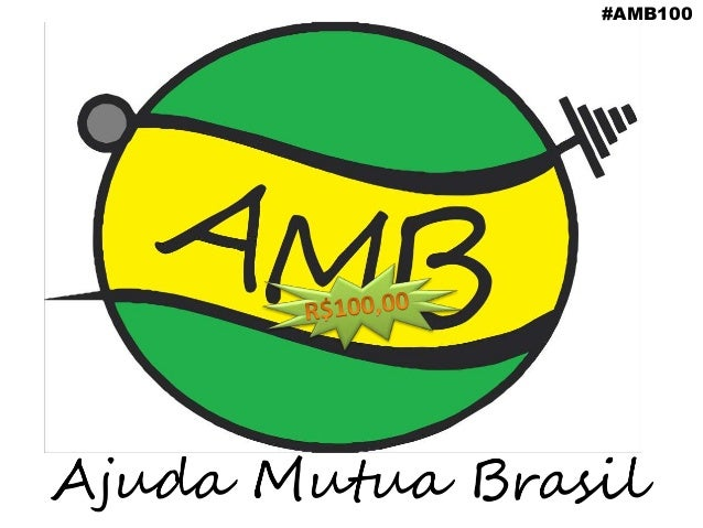 #AMB100