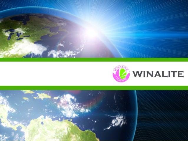 A Empresa - Fundada pelo Sr. Chen Huaide, no início do século XXI - Winalite nasce como uma empresa orientada para o futur...