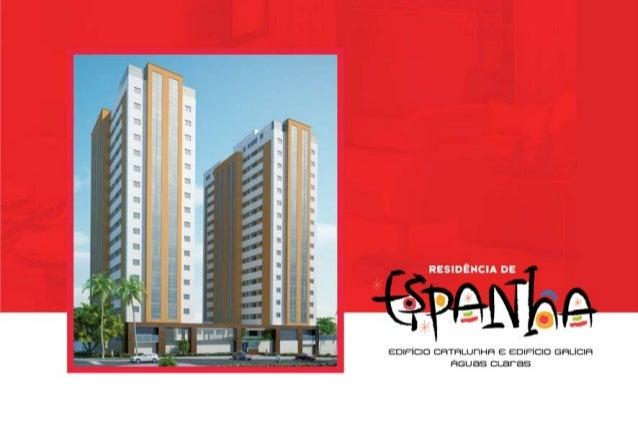 Apresentaçao residencial espanha