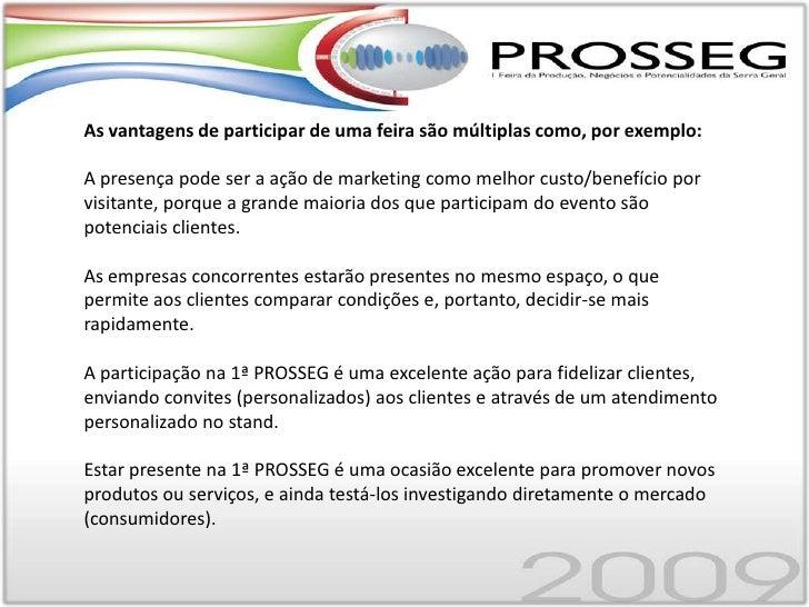 PROSSEG Slide 3