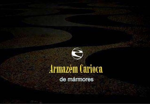Armazém Carioca