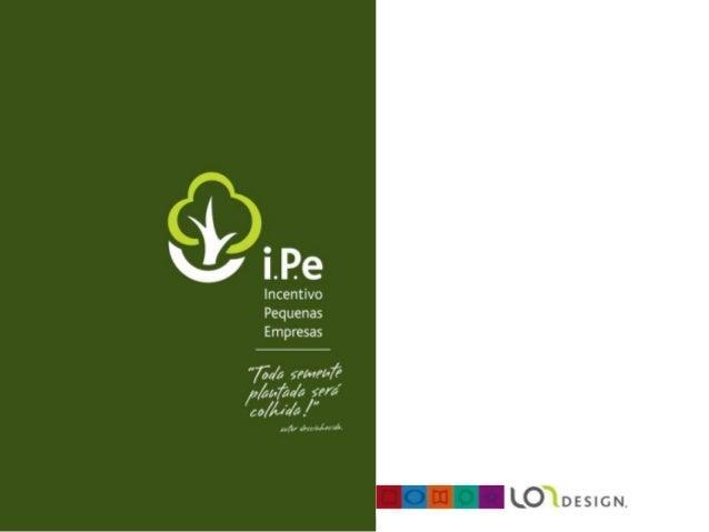 A Loa Design, com o objetivo de fazer valer os valores dejustiça, equilíbrio e desenvolvimento social, criou o ProjetoI.P....