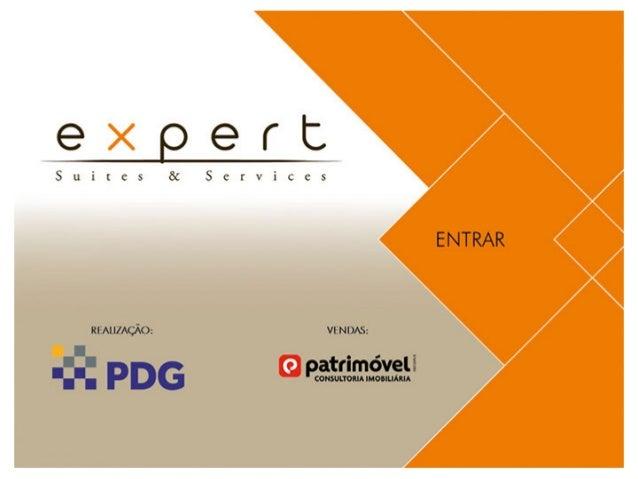 Expert Suítes & Services - Residencial com serviços