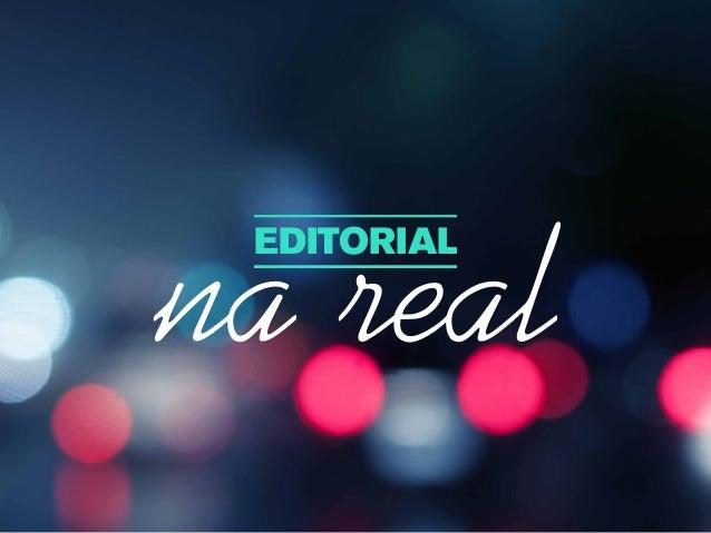 editorial na real