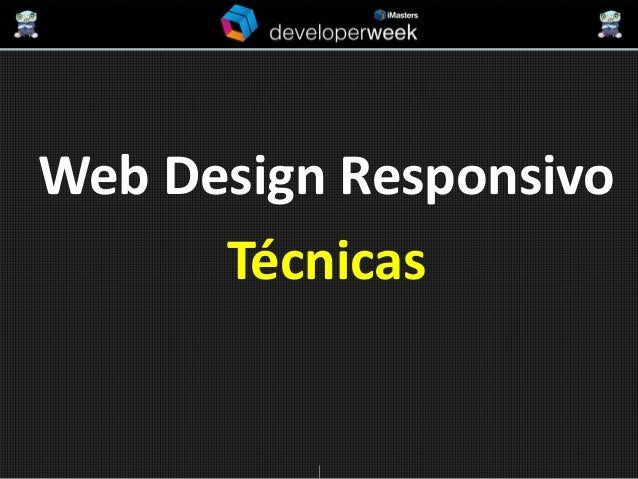 Web Design Responsivo Slide 3
