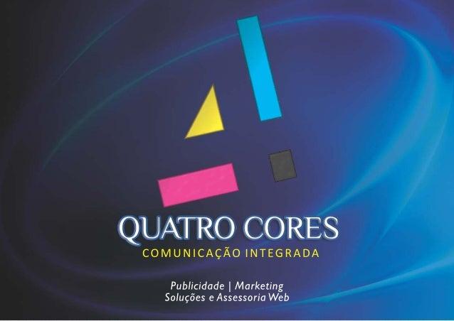 4 Cores Comunicacao