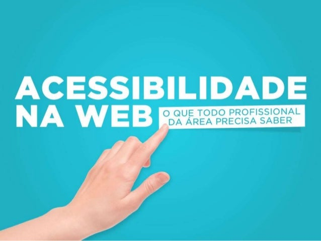 Web Content Accessibility Guidelines (WCAG) 2.0 http://www.w3.org/TR/WCAG20/ (inglês) http://www.w3.org/Translations/WCAG2...