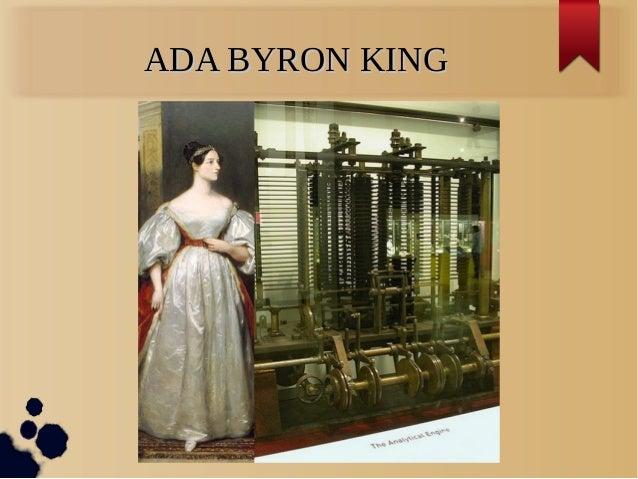 ADA BYRON KING