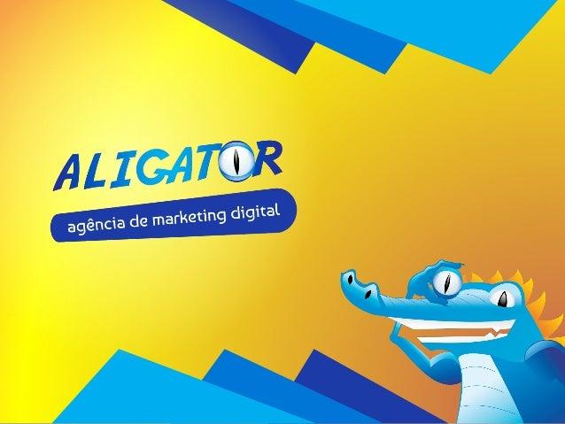 contato@aligator.com.br (11) 2659-6807 (11) 97957-7468www.aligator.com.br