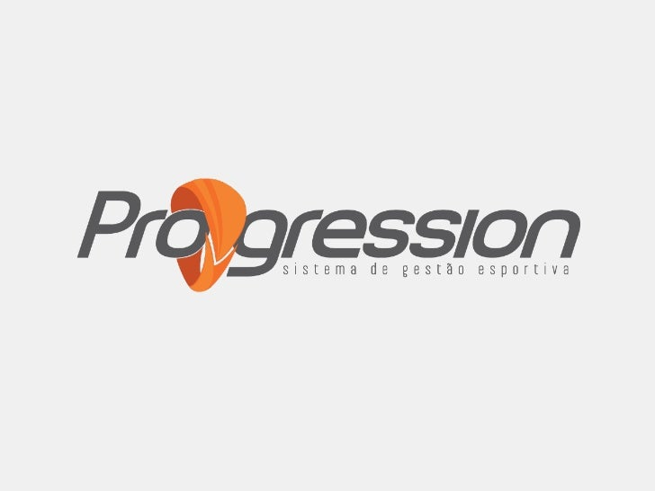 O clube que tem o Progression, com     todas as informações 100%            atualizadas…