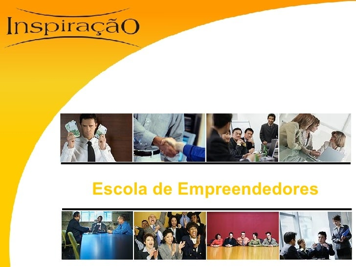 Escola de Empreendedores