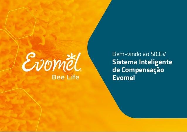 Bem-vindo ao SICEV Sistema Inteligente de Compensação Evomel