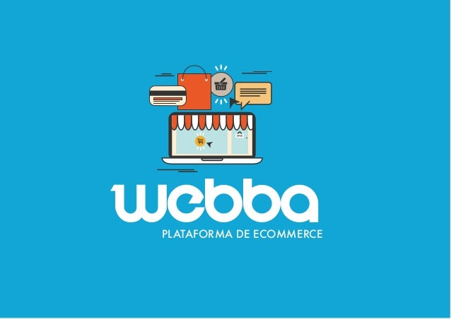webbaPLATAFORMA DE ECOMMERCE