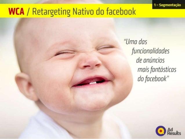Criando Anúncios que Convertem no Facebook