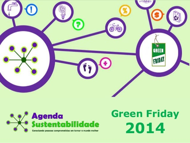 Green Friday 2014