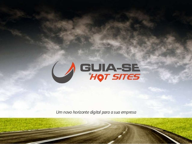 Um novo horizonte digital para a sua empresa