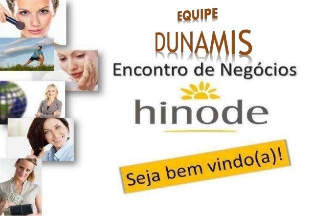 www.hinode.com.br  Cadastre-se com o ID (275781)