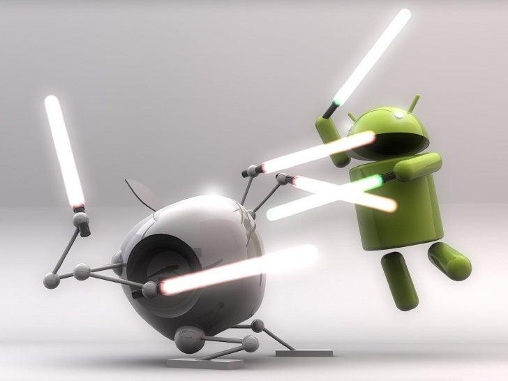 Desenvolvimento para dispositivos móveis:mercado, plataformas, por onde começar?                                      Tade...