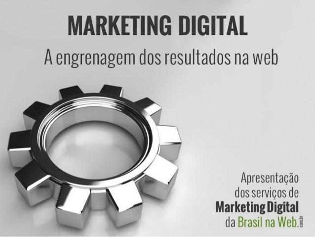 Fundada em 2005 + de 1500 projetos de web realizados entre eles: Nos últimos anos estamos focados em E-commerce e Marketin...