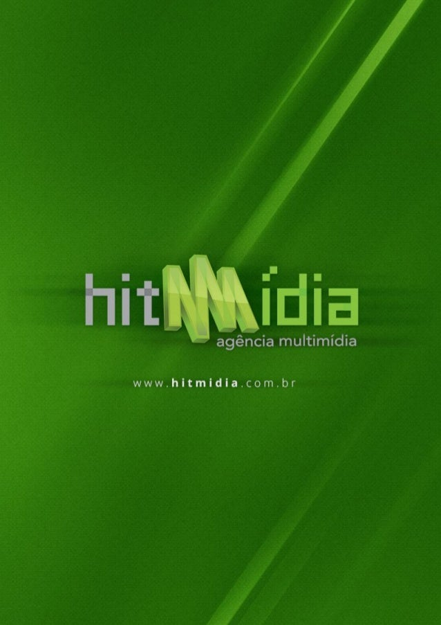 Markting Digital - Hitmidia