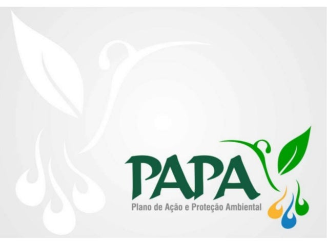 O Plano de Ação e Proteção Ambiental (PAPA) é a primeira grande iniciativa elaborada para preservar a fauna e flora local,...