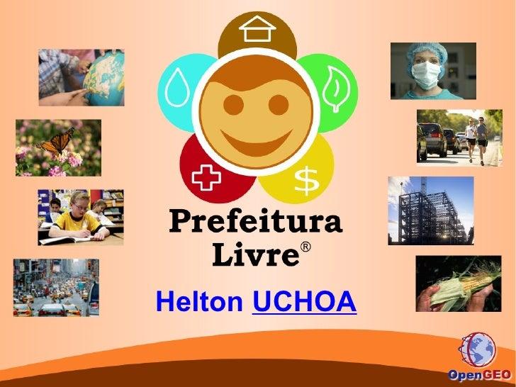 Helton UCHOA