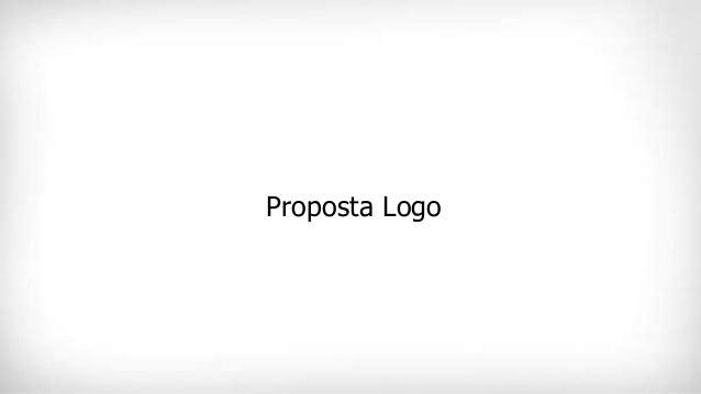 Proposta Logo