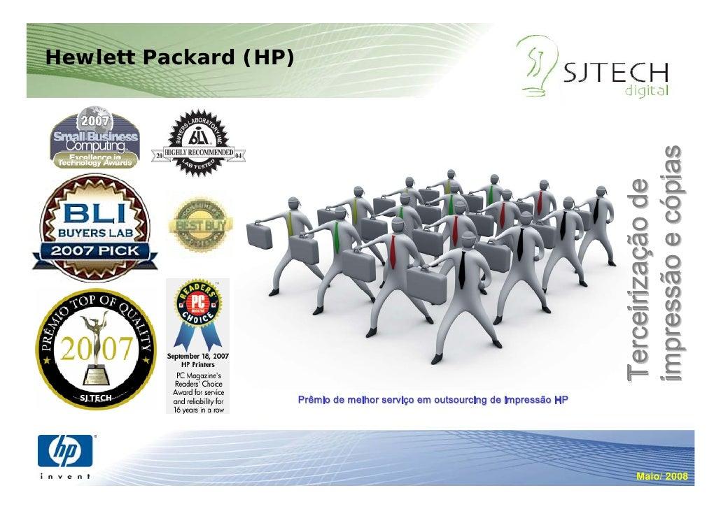 Hewlett Packard (HP)                                                                                      impressão e cópi...