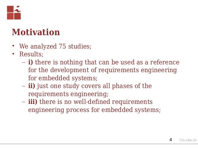 towards a metamodel for a requirements engineering process