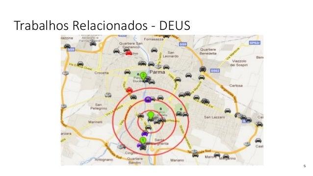 Trabalhos Relacionados - DEUS 5