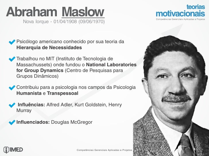 a biography of abraham harold maslow Abraham maslow's wiki: abraham harold maslow (/ˈmæzloʊ/ april 1, 1908 – june 8, 1970) was an american psychologist who was best known for creating maslow's.