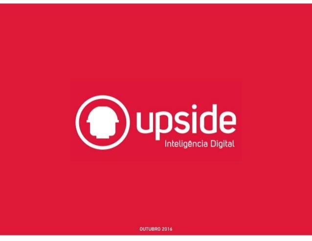 Upside - Apresentação ULBRA Carazinho