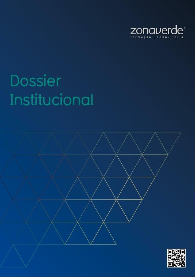 1 Dossier Institucional