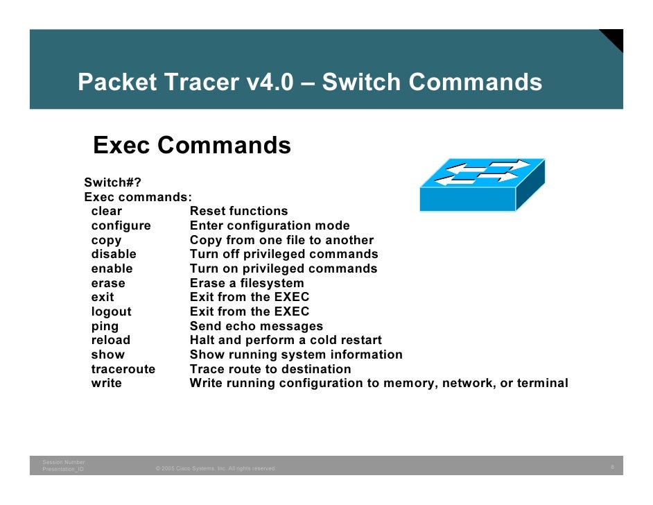Cisco packet tracer student download