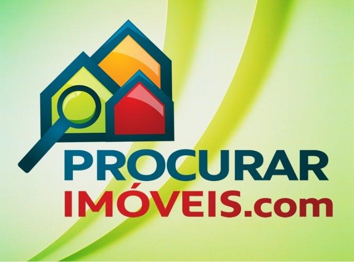 Apresentacao Procurar Imoveis.com