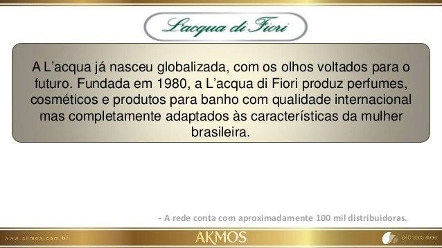 + de 800 patentes, incluindo produtos premiados no seu segmento
