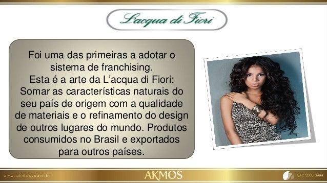 Mercado de Franschising no Brasil Valores em Bilhões