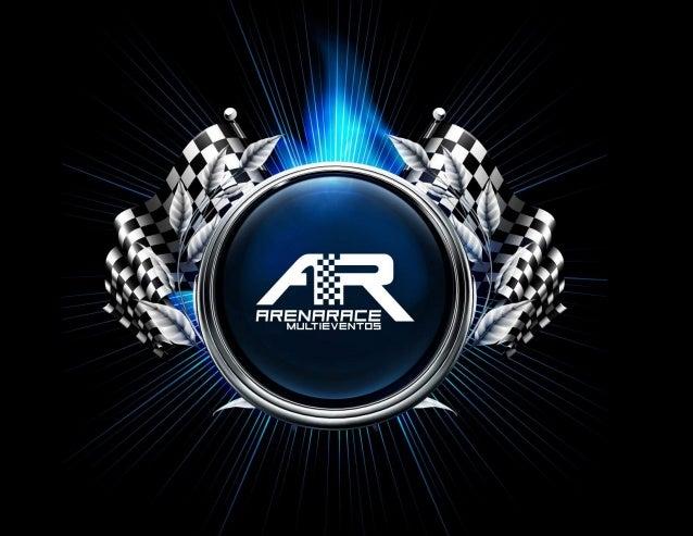 Apresentação Arena Race