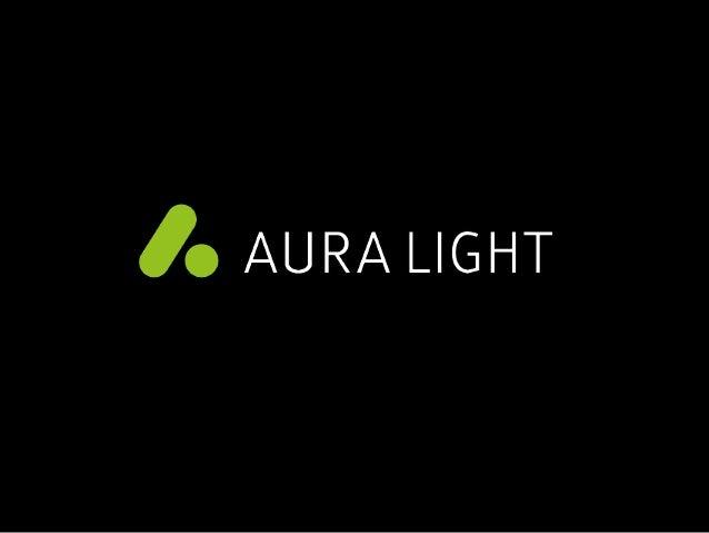 Aura Light Portugal Sustentabilidade através de uma economia de iluminação eficiente