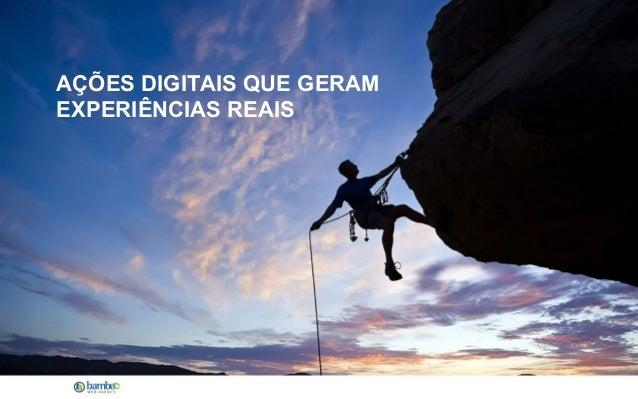 Bamboo Agência Digital - Inbound Marketing Slide 3