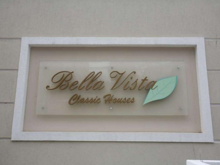 Bella Vista Classic Houses  Est. do Pau Ferro,1.115 – Freguesia - Jacarepaguá