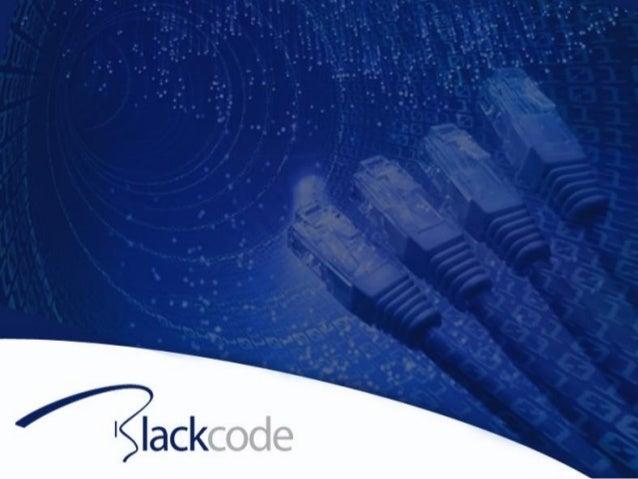 A Blackcode é uma empresa de desenvolvimento web que oferece soluções completas e customizadas de acordo com o seu projeto...