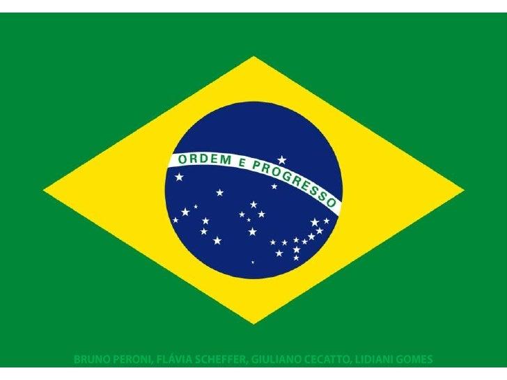 brazil country presentation, Presentation templates