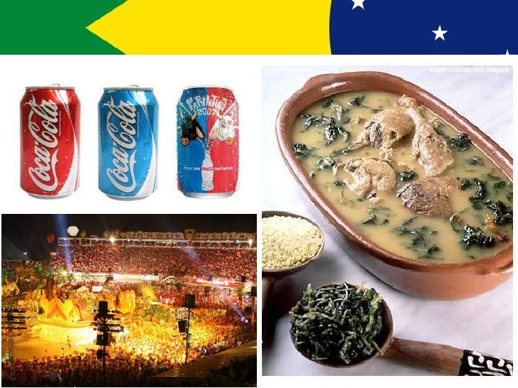 NOW, WE ARE GOING TO PRESENT THE FIVE REGIONSOF BRAZIL<br />