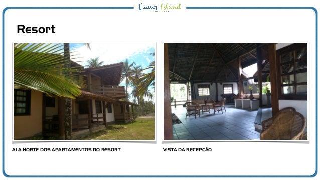 Apresenta o do empreendimento canes island apart hotel for Appart hotel 33